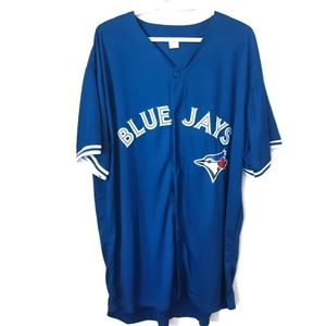 NWOT Blue Jays Grichuk Jersey